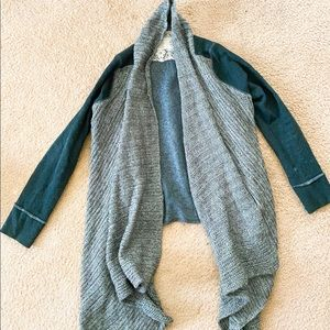 ❤️ 10/$30 Anthropologie Cardigan